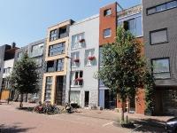 Ulmus New Horizon (amsterdam vaillantlaan) 110715c