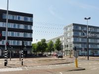 Ulmus New Horizon (amsterdam vaillantlaan) 140518a