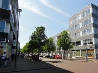 Ulmus New Horizon (amsterdam vaillantlaan) 140518b