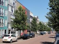Ulmus New Horizon (amsterdam vaillantlaan) 110715l